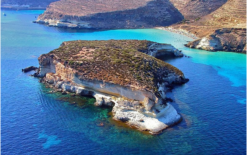 Villaggio Residence Lampedusa Villalba – Appartamenti per le vacanze